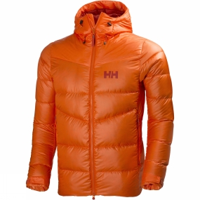 Mens Icefall Down Jacket