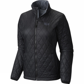 Womens Thermostatic Jacket