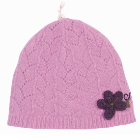 Animal Animal Wmns Celest Beanie Mulberry