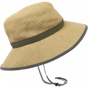 Outdoor Research Womens Papyrus Bucket Hat Khaki