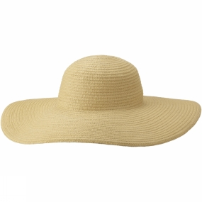Columbia Womens Sun Ridge II Hat Natural