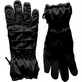 Protest Protes Farah 12 Glove Black