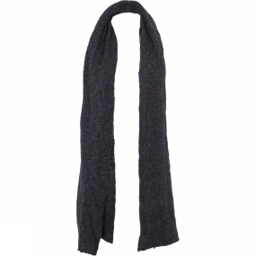 Royal Robbins Womens Helium Wrap Scarf Charcoal