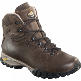 Meindl The Mens Toronto GTX from Meindl is a full grain leather boot, designed to provide comfort, grip and waterproofing with plenty of support for treks and demanding hikes in less extreme conditions.Using supple leather uppers for great comfort straight from the box, the Meindl Men