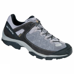 Scarpa Scarpa Mens Vortex GTX Shoe Smoke/Anthracite