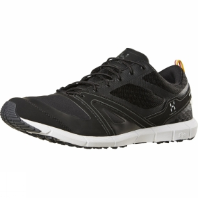 Haglofs Haglofs Mens L.I.M Low Shoe True Black