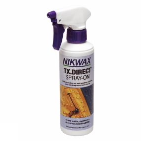 Nikwax Nikwax TX Direct Spray On 300ml .