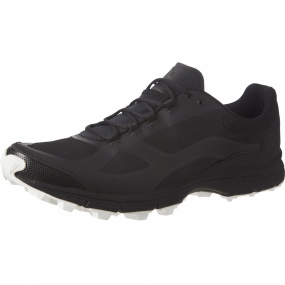 Haglofs Haglofs Mens Gram Comp Shoe True Black/Soft White