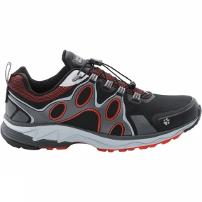 Mens Passion Trail Texapore Low Shoe