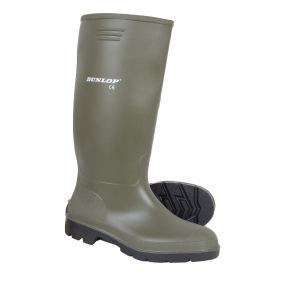 Dunlop Mens Budget Master Welly