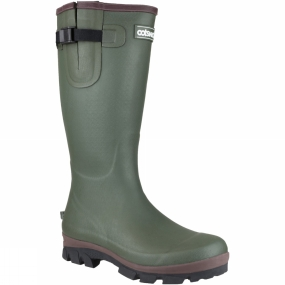 Cotswold Mens Grange Welly
