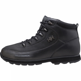 Helly Hansen Helly Hansen Mens The Forester Boot Jet Black