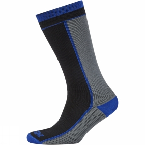Mid Weight Mid-Length Sock