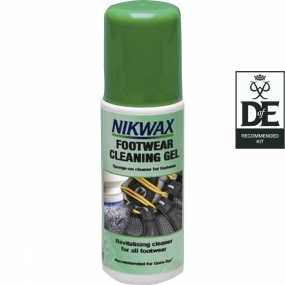 Nikwax Nikwax Footwear Cleaning Gel .