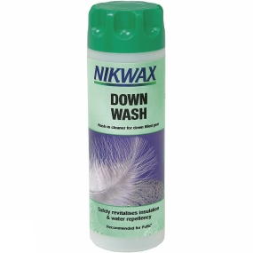 Nikwax Nikwax Down Wash 300ml .