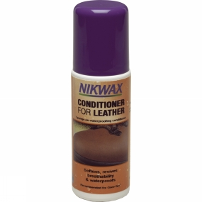 Nikwax Nikwax Leather Conditioner .