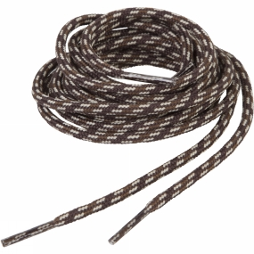 Scarpa Scarpa Round Laces 180cm Brown