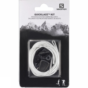 Salomon Salomon Quicklace Kit Natural