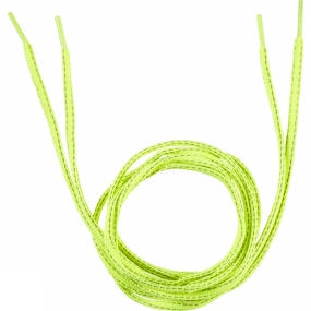 Ronhill Reflective Shoe Lace 54in Fluo Yellow