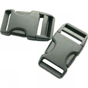 Podsacs Side Release Buckle 50mm Any Colour