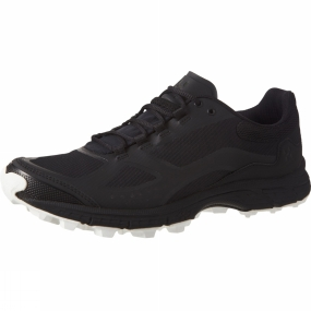 Haglofs Haglofs Womens Gram Comp Q Shoe True Black/Soft White