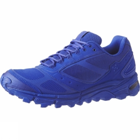 Haglofs Haglofs Womens Gram Gravel Q Shoe Noble Blue