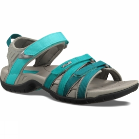 Teva Teva Womens Tirra Sandal Lake Blue Gradient