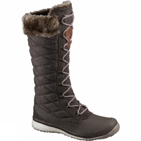 Womens Hime High Boot