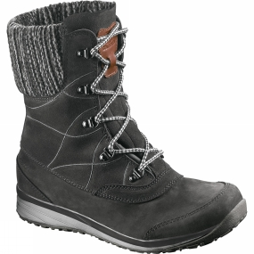Womens Hime Mid LTR CSWP Boot
