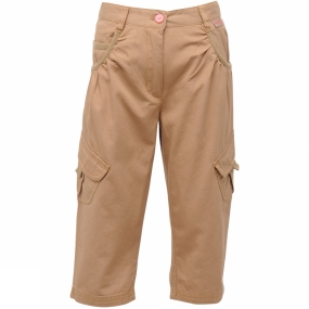 Regatta Girls Moonshine Capri Trousers