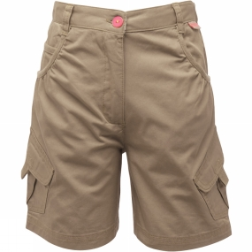 Regatta Girls Moonshine Shorts
