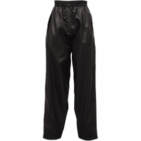 Regatta Pack-It Overtrousers Age 14+