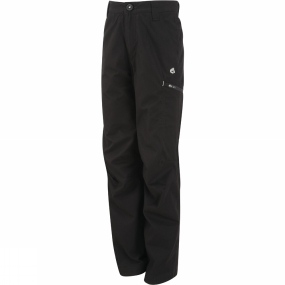 Craghoppers Craghoppers Kids Winter Lined Kiwi Trousers Black