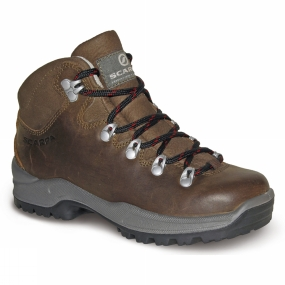 Scarpa Scarpa Kids Terra Waterproof Brown