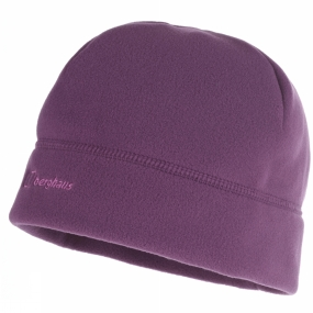 Berghaus Kids Spectrum Hat Purple Berry