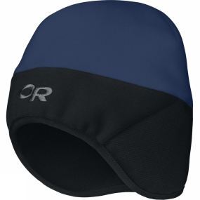 Outdoor Research Kids Alpine Hat Abyss/Black