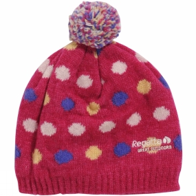 Regatta Dot 2 Dot Hat Jem