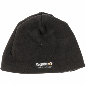 Regatta Taz Hat Junior Black