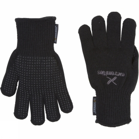 Extremities Kids Sticky Thinny Glove Black