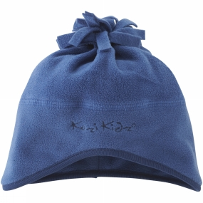 Kozi Kidz Micro Fleece Hat Blue