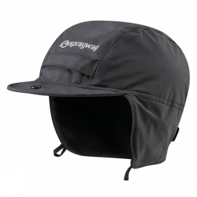 Sprayway Kids Hydro/dry Mountain Hat Black