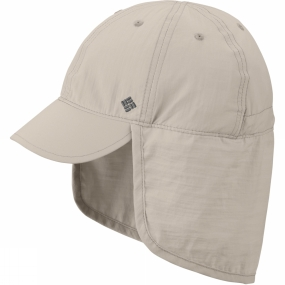 Columbia Kids Cachalot Hat Fossil
