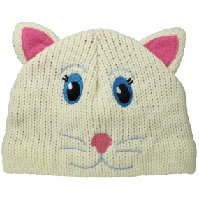 Regatta Kids Animally Hat Polar Bear