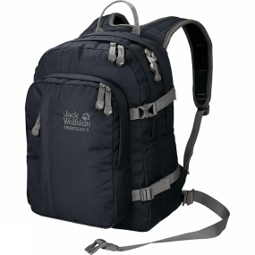 Jack Wolfskin Kids Berkeley Rucksack Night Blue