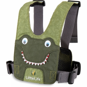 LittleLife Animal Safety Harness Crocodile