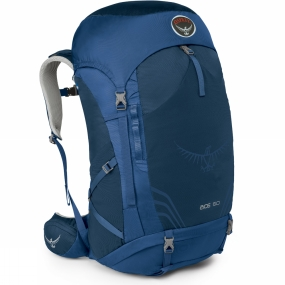 Osprey Youths Ace 50 Rucksack Night Sky Blue