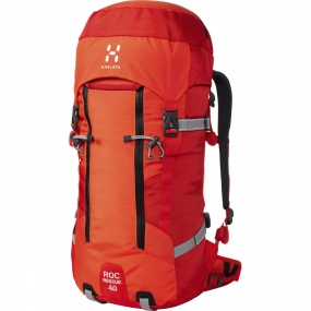 Roc Rescue 40 Backpack Roc Rescue 40 Backpack by Haglofs