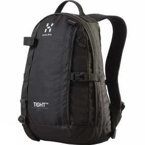 Haglofs Haglofs Tight S Rucksack (15L) True Black / True Black