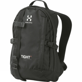 Haglofs Haglofs Tight XS Rucksack (10L) True Black / True Black