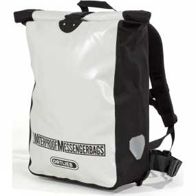 Ortlieb Ortlieb Messenger Bag White/Black